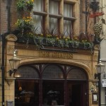 Pubs of Oxford – Mini Guide