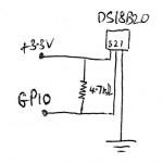 DS18B20 Circuit