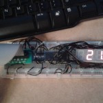 7 Segment Display Prototype